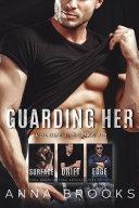 Guarding Her (Books 1-3) [Pdf/ePub] eBook