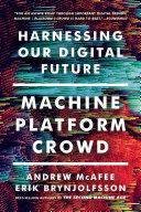 Machine  Platform  Crowd Book