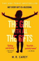 The Girl With All the Gifts banner backdrop