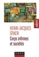 Pdf Corps infirmes et sociétés - 3e éd. Telecharger
