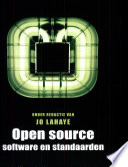 Open Source software en standaarden Book PDF
