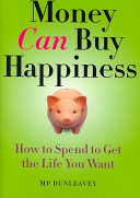 Money Can Buy Happiness Book