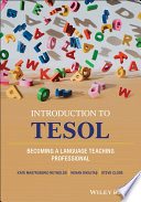 An Introduction to TESOL Book