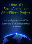 Ultra 3D Earth Animation After Effects Project