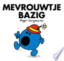 Mevrouwtje Bazig