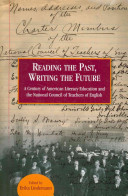 Reading the Past  Writing the Future