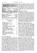 The Railway Gazette