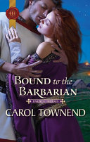 Bound to the Barbarian ebook