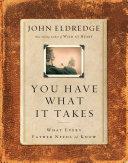 You Have What It Takes [Pdf/ePub] eBook