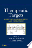 Therapeutic Targets Book
