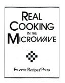 Real Cooking in the Microwave