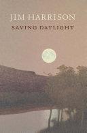 Saving Daylight Pdf/ePub eBook