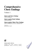 Comprehensive Chess Endings: Queen and pawn endings
