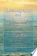 Oceanography and Marine Biology