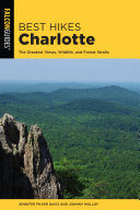 Best Hikes Charlotte