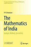 Pdf The Mathematics of India