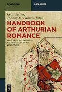 Pdf Handbook of Arthurian Romance Telecharger