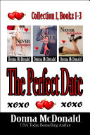 The Perfect Date Collection 1  Books 1 3
