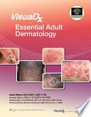 VisualDx  Essential Adult Dermatology