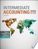 """""""Intermediate Accounting IFRS"""" by Donald E. Kieso, Jerry J. Weygandt, Terry D. Warfield"""
