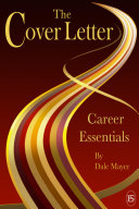 Career Essentials: The Cover Letter (business, career, job hunting)