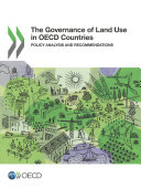 Pdf The Governance of Land Use in OECD Countries Policy Analysis and Recommendations Telecharger