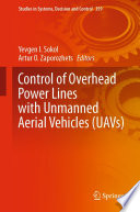 Control of Overhead Power Lines with Unmanned Aerial Vehicles  UAVs
