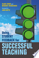 Using Student Feedback for Successful Teaching Book