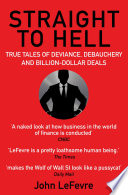 Straight to Hell Book PDF