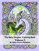 Pdf The Baby Dragons Coloring Book