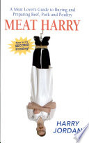 Meat Harry Book