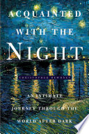 Acquainted with the Night Book