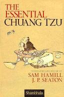 The Essential Chuang Tzu Book