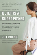 Quiet Is a Superpower