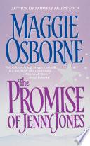 The Promise of Jenny Jones Book
