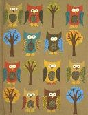 Owls Journal