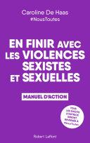En finir avec les violences sexistes et sexuelles : Manuel d'action Pdf/ePub eBook