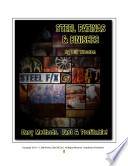 Steel Patinas Finishes Book