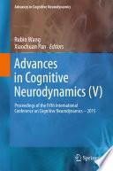 Advances in Cognitive Neurodynamics  V