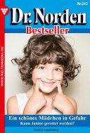 Dr. Norden Bestseller 243 - Arztroman