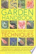 Garden Handbook