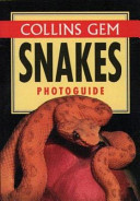 Snakes Photoguide