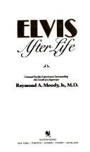 Elvis After Life Book