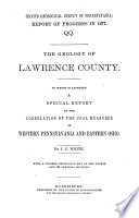 The Geology of Lawrence County