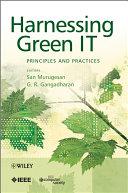 Harnessing Green IT [Pdf/ePub] eBook
