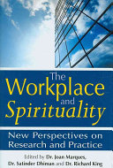 The Workplace and Spirituality
