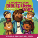 Laugh and Learn Bible for Little Ones