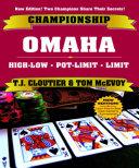 Championship Omaha ebook