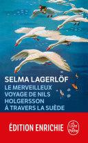 Pdf Le Merveilleux Voyage de Nils Holgersson à travers la Suède Telecharger
