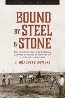 Bound by Steel and Stone Pdf/ePub eBook